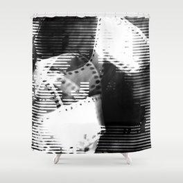 serie 35 mm 02.03 Shower Curtain