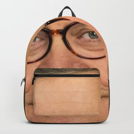 Attorney General William Barr Official Portrait Backpack
