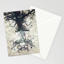 Triad Stationery Cards