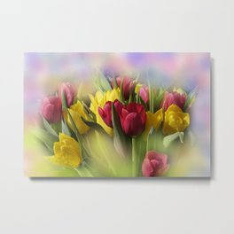 the beauty of a summerday -97- Metal Print