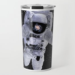 Astronaut Travel Mug