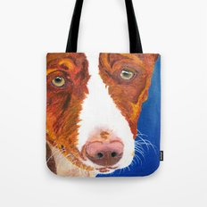 Josefina (old man eyes) Tote Bag