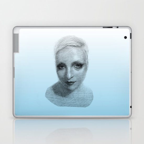 #36 Lash Laptop & iPad Skin
