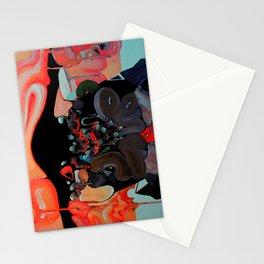 MALE GAZE Stationery Cards