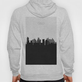 City Skylines: Oslo Hoody