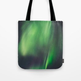 Aurora Borealis 4 Tote Bag
