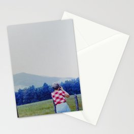 Looking Stationery Cards
