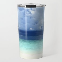 Maldives colors Travel Mug