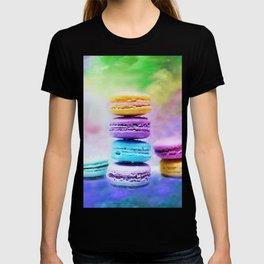 MACAROON MACARON T-shirt