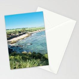 Hō'okipa Beach Stationery Cards