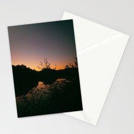 Last Remaining Light (Holme Fen) Stationery Cards