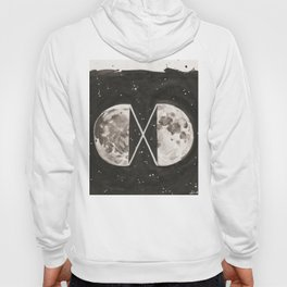 Moonbeams Hoody