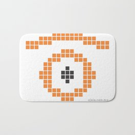 pix.eye.l Bath Mat