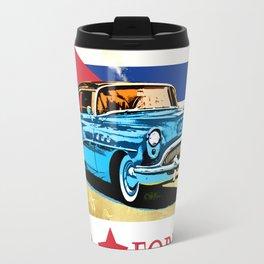 Cuba Forever. Travel Mug