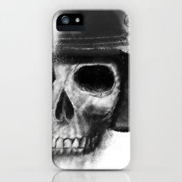 death racer iPhone Case