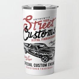 Street Customs Royal Fairgrounds Travel Mug