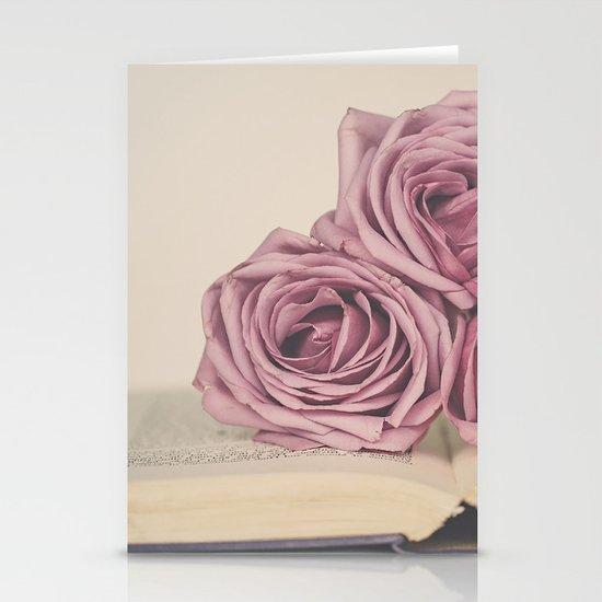 Storybook Love Stationery Cards