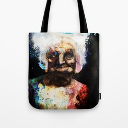 Old Paint Tote Bag
