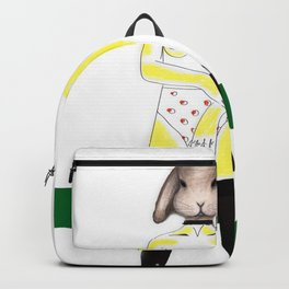 Baby K Backpack