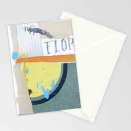Prerecorded Stationery Cards