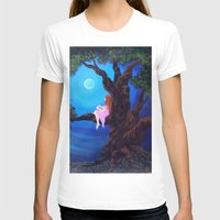 dreamer T-shirts featuring Dreamer by Laura Miller