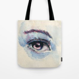 I think so Tote Bag