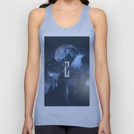 Convictions I Will Become Unisex Tank Top