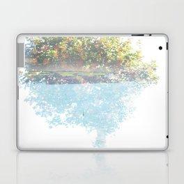 Where the sea sings to the trees - 3 Laptop & iPad Skin