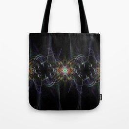 Magnetic Tote Bag