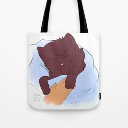 Softs Tote Bag