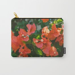 Tropical Hawaii IV Carry-All Pouch