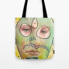 I feel jealous Tote Bag
