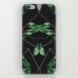 Botany Installation iPhone Skin
