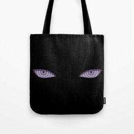 Eyes of Six Paths Tote Bag