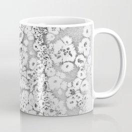 Organic Dark Matter - Interpretation II Coffee Mug