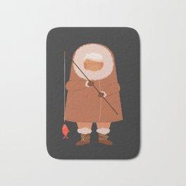 Eskimo2 Bath Mat