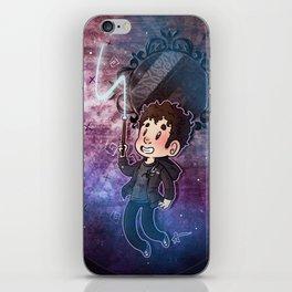 Wizarding World iPhone Skin