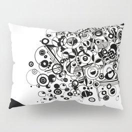 Inspirational Pop Pillow Sham