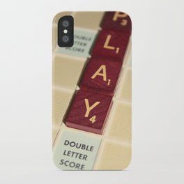 9 Points iPhone Case