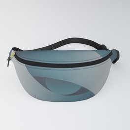 Pure Silence Fanny Pack
