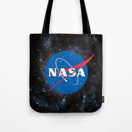 Nasa shirt Officially Licensed NASA Logo gift ideas Tote Bag