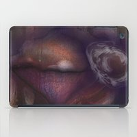 games iPad Cases featuring Shell games by John Hansen