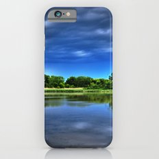 Rock Cut State Park - HDR iPhone 6s Slim Case