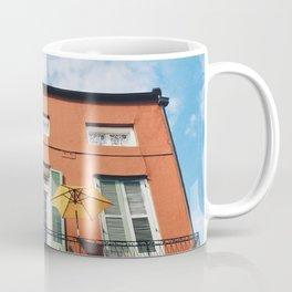 Nola Living Coffee Mug