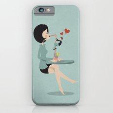 GO and GET it Slim Case iPhone 6s