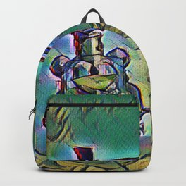 Chinook Head On In Depth By Design Backpack