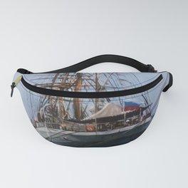 Regata Cutty Sark/Cutty Sark Tall Ship's Race Fanny Pack