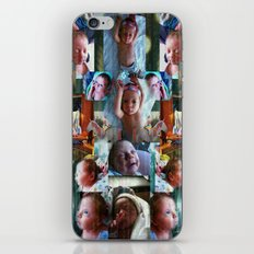 TR3 Arrival iPhone & iPod Skin
