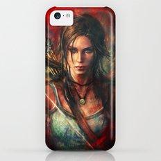 Rebirth Slim Case iPhone 5c