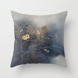 Oh Susy Throw Pillow